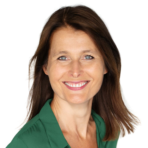 Monique Cooijman